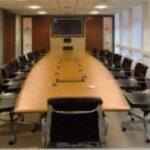 GTI board room 2