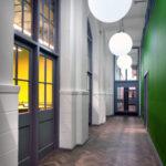 MVS Hallway
